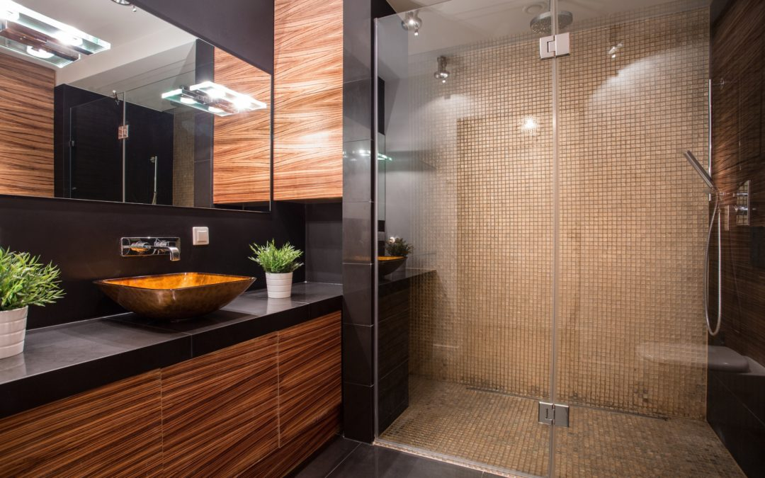 Bathroom Designs for the Home: How to Make Your Bathroom Into a Seaside Retreat