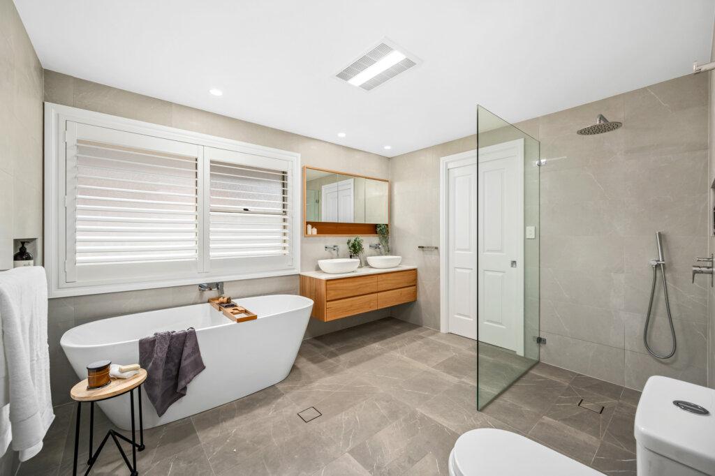 Bathroom Renovation Spotlight: How to Create a Serene Aesthetic