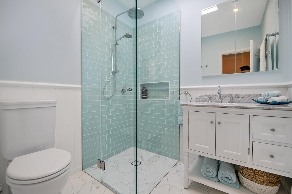 Bathroom Renovations for Heritage Homes in Sydney