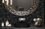 Black Marble Bathrooms That Amaze!