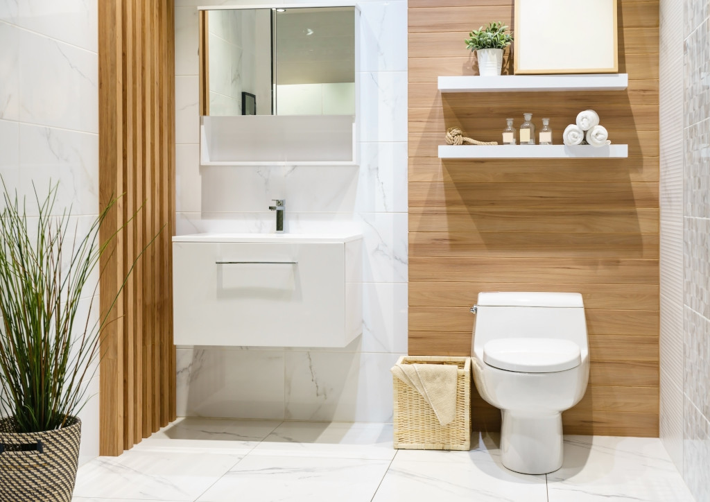 Save Thousands on Your Bathroom Labour Costs With Chloe Watton.